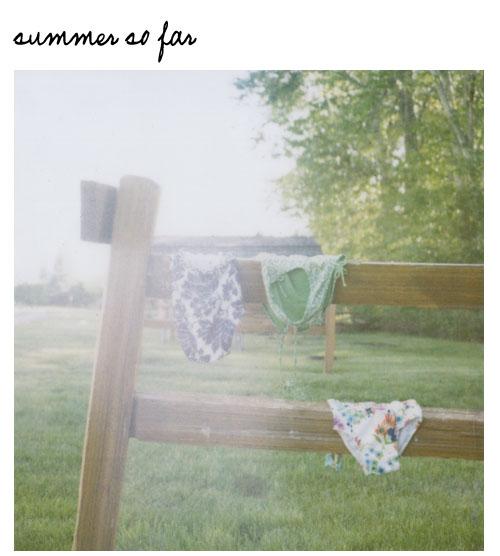 Summer so far2