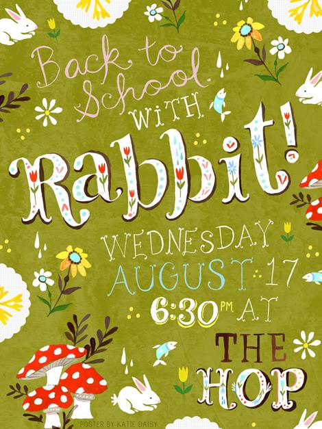 Rabbitblogsm