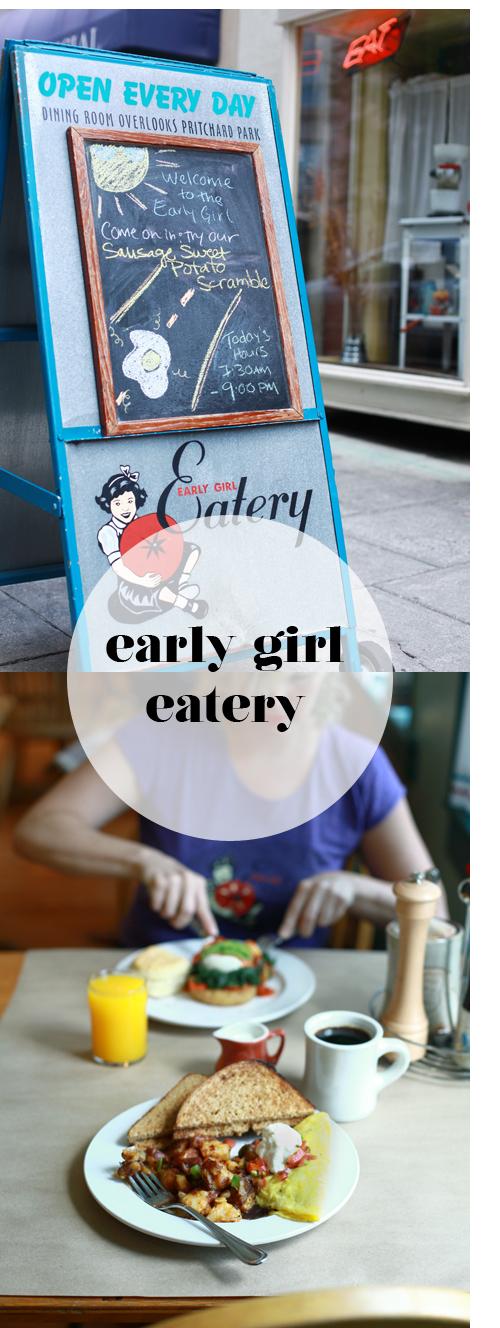 Earlygirl